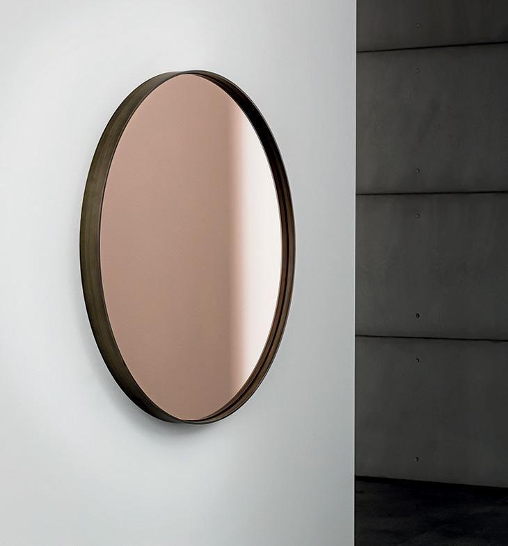 Specchi Design, Specchi per Bagno Moderni, Specchiere | SOVET