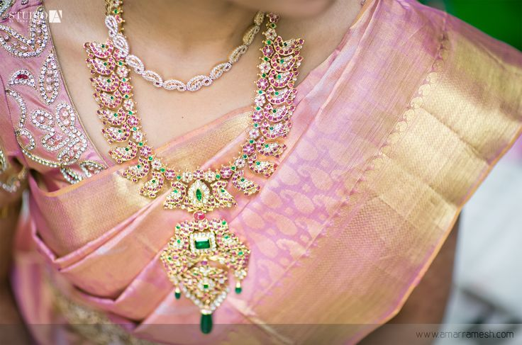 wedding weddingideas bride indianwedding wedmantra indianjewellery jewellery sareeideas yellow pink silk kanchipuram saree bridalsaree brides rings bangles jhumkhas weddinginspitation goldjewellery sareedesign colourideas weddingvows weddingdress bridalwear weddingdetailshot bridalideas weddingwear weddingphotography photographyideas studioa amarramesh