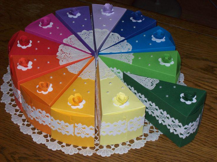 Nagy, szivárványos party torta megegyező színű rózsákkal. Még több itt: https://www.facebook.com/media/set/?set=a.815520285186724.1073741836.812781662127253&type=3