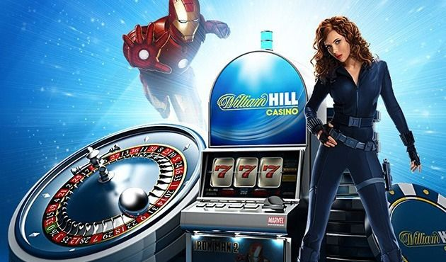 #WilliamHill Online Casino! Überprüft und bewertet!  Hex Casino empfiehlt !