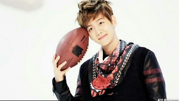 #Baek Hyun #Exo#kpop#idol