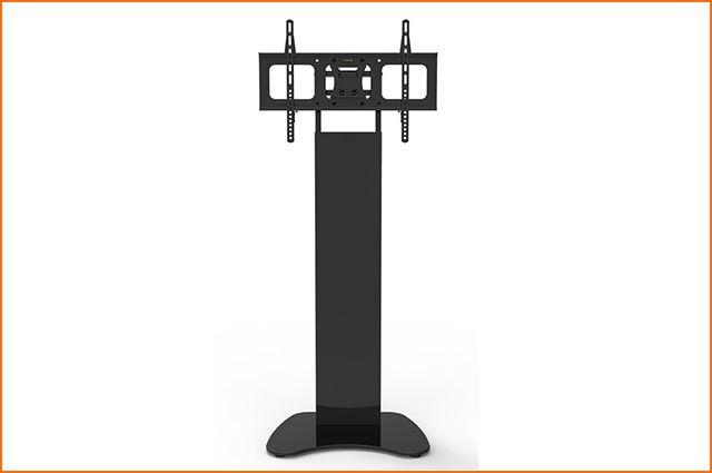 Soporte de pedestal para TV