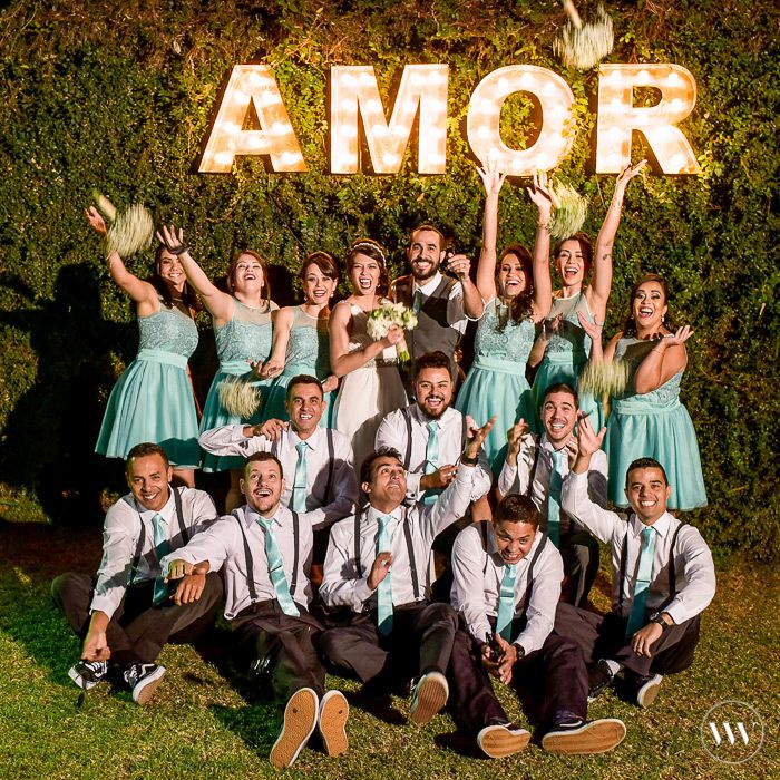 Laís & Tiago – Casamento em Minas Gerais