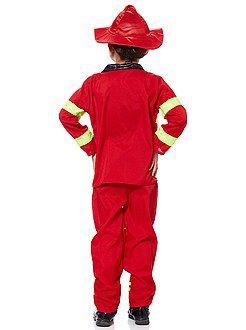 Déguisement de pompier - Kiabi