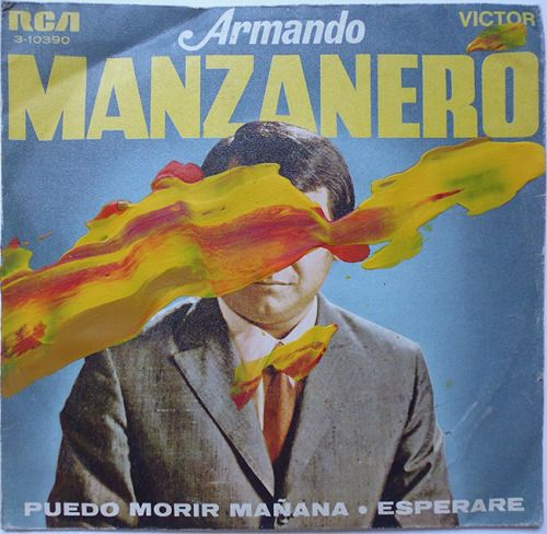 ARMANDO MANZANERO1969
