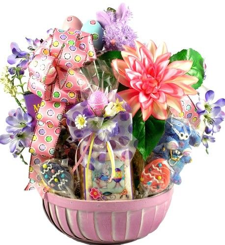28 best easter baskets images on pinterest easter baskets basket this family easter basket is fun for the whole family send this family easter gift basket to share the spirit of easter negle Gallery