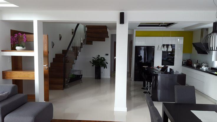 Projekt domu Riwiera - fot 27