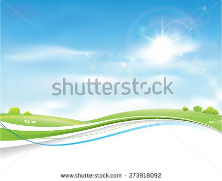 This image is a vector file representing a Summer Sky Background Vector Design Illustration./Summer Sky Background Vector Design/Summer Sky Background Vector Design
