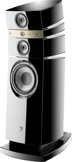 TAC - Focal Speakers   Utopia