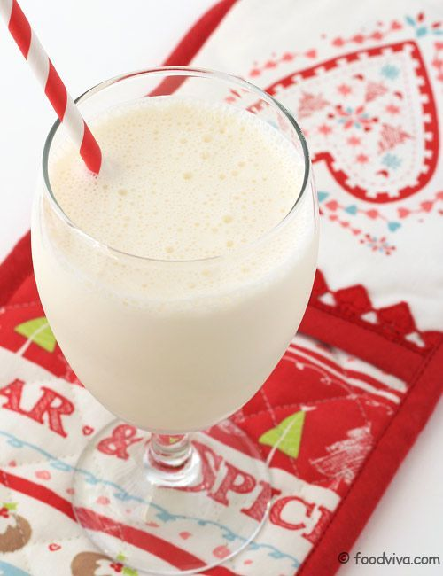 Best Vanilla Milkshake with Milk and Ice Cream