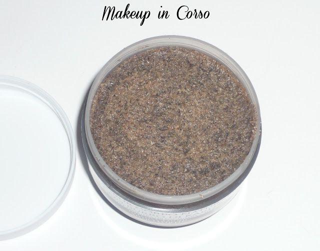 Makeup in Corso: Nacomi: la bellezza è nel cuore della natura.