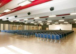 Conference Hall Benacus on Garda Lake - 800 seats - Hotel Parchi del Garda
