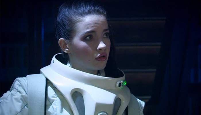 Talulah riley doctor who