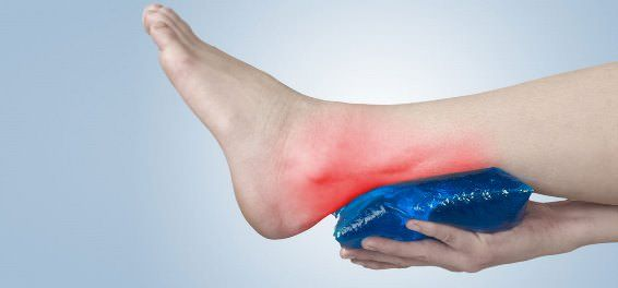Home Remedies To Treat Achilles Tendon Pain Home remedies to treat achilles…