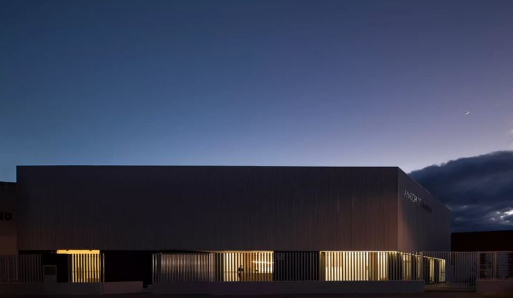#Architecture in #Spain - #Funerary by In Arquitectura