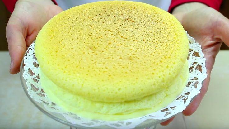 come fare la cotton cheesecake fatta in casa, con la cottura in forno a…