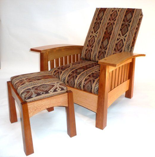 9 best images about Morris Chairs on Pinterest | Shops ...