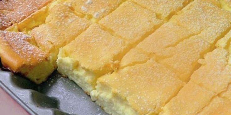 Представляем вашему вниманию нежный творожный десерт. Воздушность и легкость — главные достоинства этого пирога, пишет Sanatate in Bucate. От него сложно оторваться. Его можно приготовить, если гости к...
