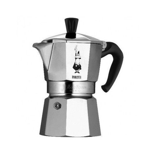 Espresso Maker Stovetop Bialetti 12 Cup Italy Moka Express Brewer Entertain #Bialetti