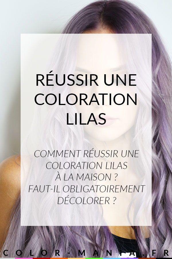 Epingle Sur Colorations Cheveux Pastels
