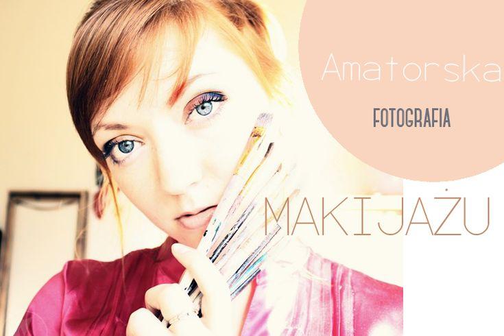 fotografia makijażu - poradnik jak fotografować make-up | podstawy fotografii