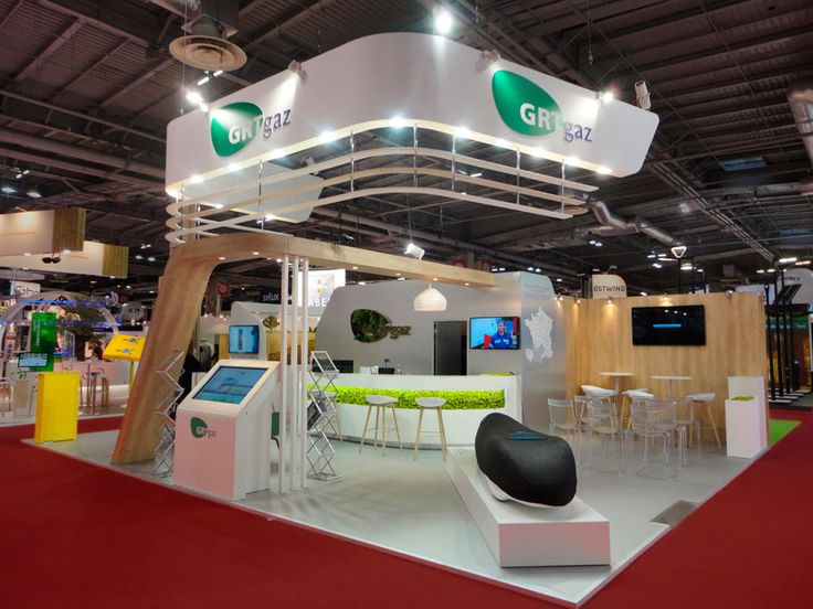 Populaire 511 best Exhibition Stand - Small images on Pinterest | Exhibition  RW56