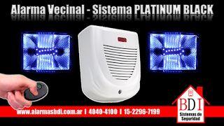Alarmas y Camaras Barriales, NO cobramos señas, cobramos una vez instalado y probado.: Sistemas de Alarmas Barriales, Comunitarios, Vecin...