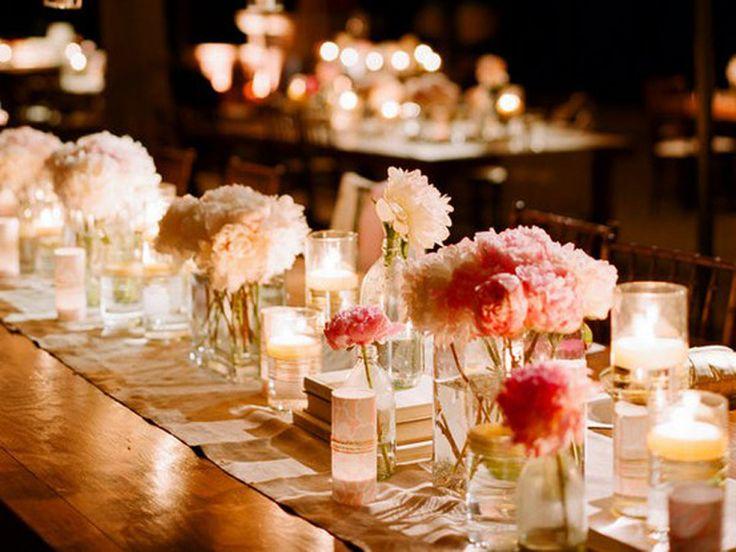 Best images about diy wedding mason jars on pinterest