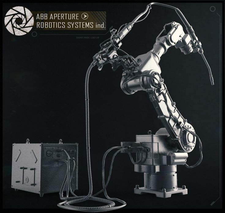 6d10c0da51b3084bdd11a2538ba612e1 industrial robotic arm aperture best 25 industrial robots ideas on pinterest industrial robotic Robotic Wireing Up Close at cos-gaming.co