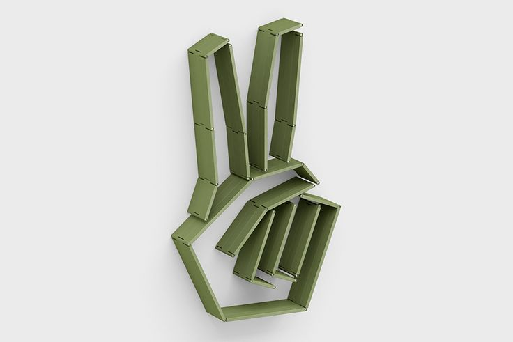 Flex Shelf set 161 - LATITUDE