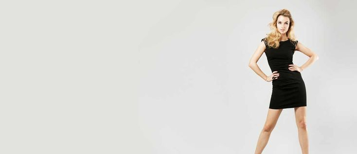 Be Stronger Do It With The LBD Challenge - http://30dayfitnesschallenges.com/30-day-little-black-dress-challenge/?utm_content=buffer2f960&utm_medium=social&utm_source=pinterest.com&utm_campaign=buffer An Overall Body #Workout! #30DFC