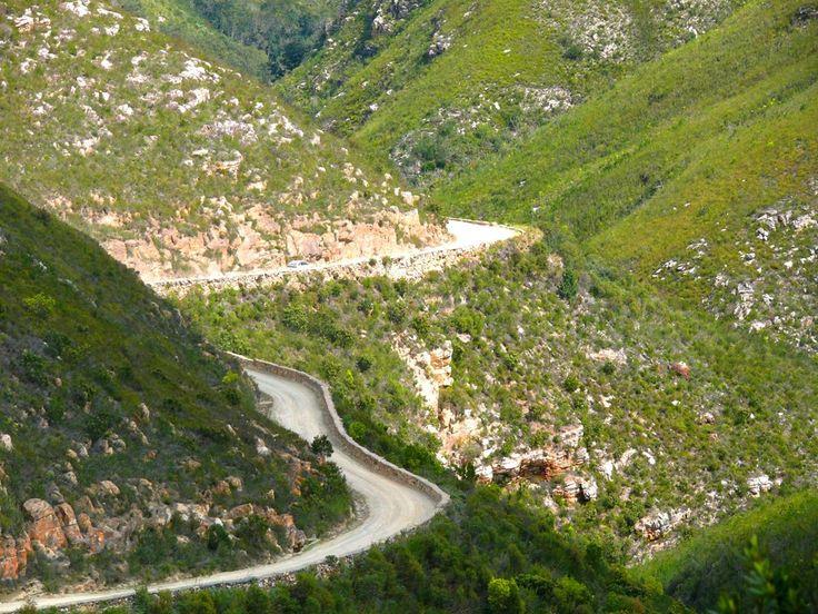 Montagu Pass, South Africa. BelAfrique - Your Personal Travel Planner - www.belafrique.co.za