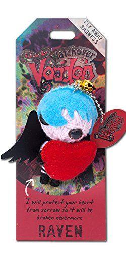Watchover Voodoo Raven Voodoo Novelty Watchover Voodoo