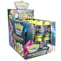 5 mal Poke-Ei mit überraschung Pokemon Ei Sammelfiguren: Amazon.de: Spielzeug