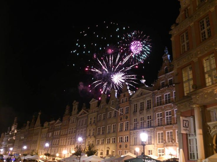#GdanskCalendar #Gdansk - Styczeń | fot. Waldemar Olczak