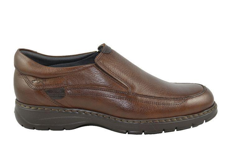 Zapatos mocasines de Fluchos para máximo confort