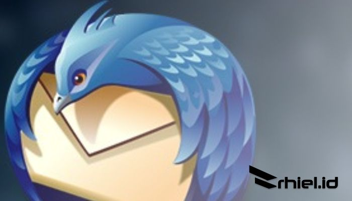 Tutorial Menggunakan Mozilla Thunderbird