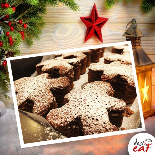You wouldn't want to keep the delectable Guinness Gingerbread off your Christmas menu, would you? So we bring you the recipe, http://bit.ly/DesiEatGuinnessGingerbread, sent by Bianca Dastoor.   #Christmasrecipes #Christmasfood #Christmas2017 #Torontofoodie #Christmasiscoming #BlogTO #Gingerbread #Guinnessgingerbread