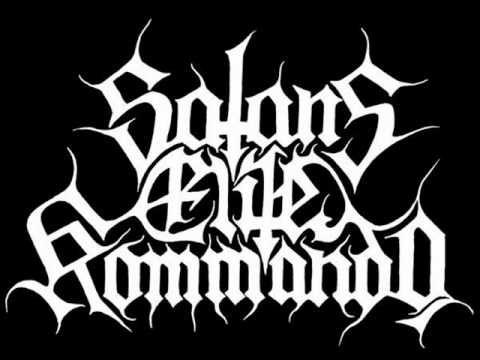 Satans Elite Kommando - Mehr Nägel Für Das Schwein!