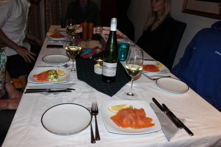 So what happend in Scotland with our St Andrew's Menu? http://www.handpickedgreece.com/what-happened-at-our-greek-scottish-st-andrews-day/