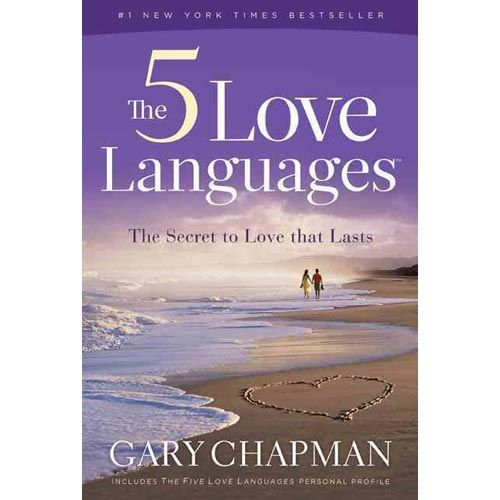 The 5 Love Languages Review and Personal Thoughts