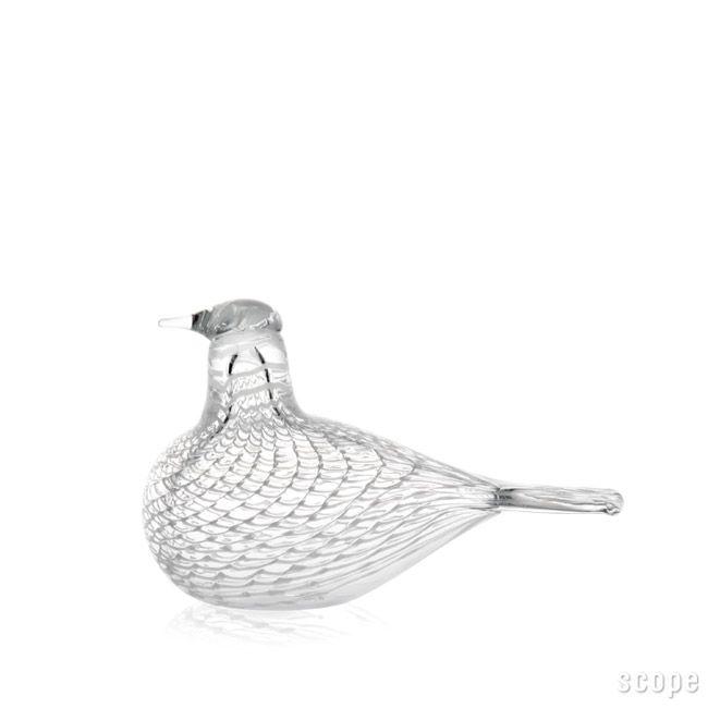 Birds by Oiva Toikka Mediator Dove