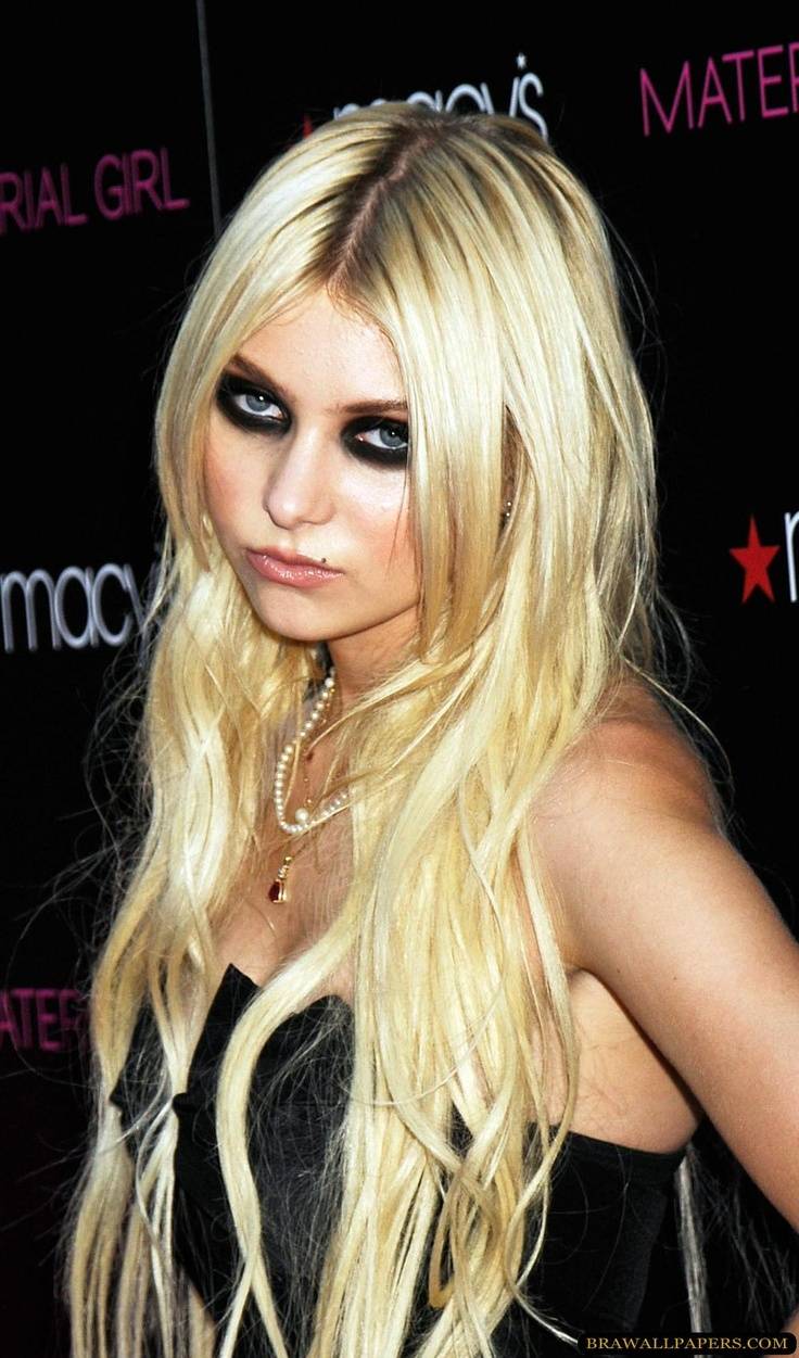 47 best images about Women I Admire on Pinterest | Role ... Taylor Momsen Wiki