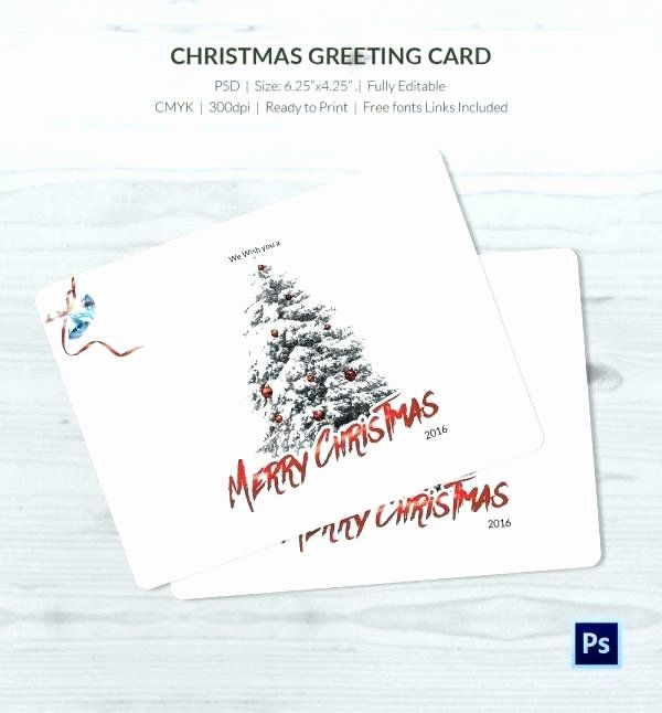 Greeting Card Template Indesign Unique Adobe Indesign Greeting Card Template Holiday Greetings Greeting Card Template Card Template Greeting Cards