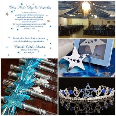 1000 Ideas About Under The Stars On Pinterest Prom