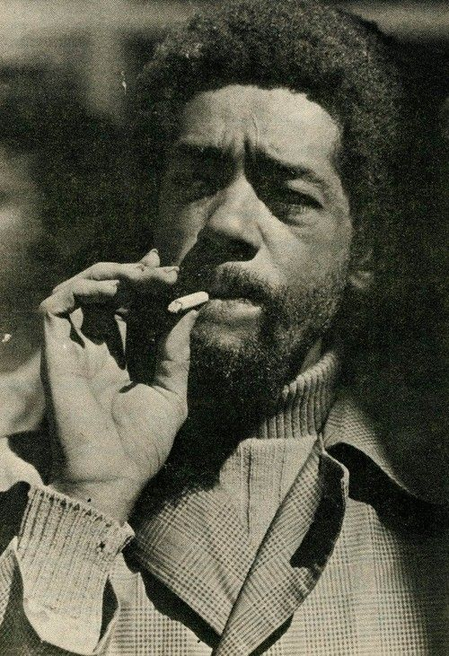 """We don't hate nobody because of their color, We hate oppression""  Bobby Seale"