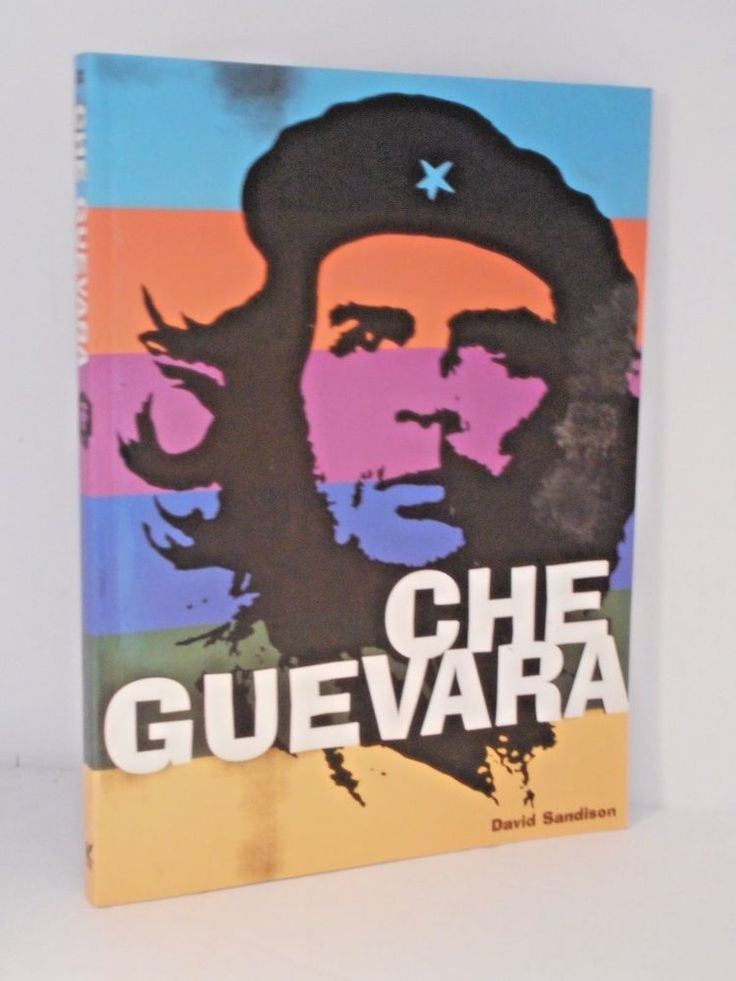 Can someone do my essay che guevara: iconic hero or failed revolutionary?