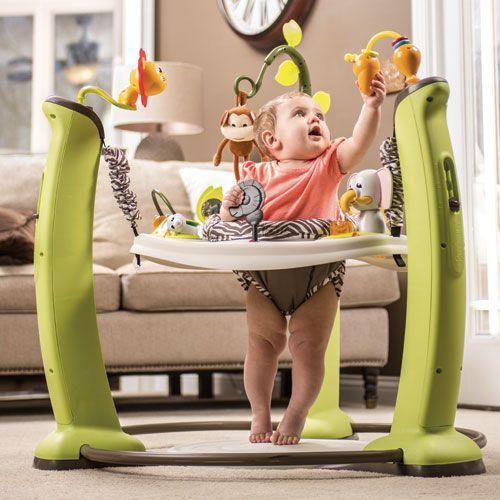 21 Best Exersaucer Images On Pinterest Babies Stuff