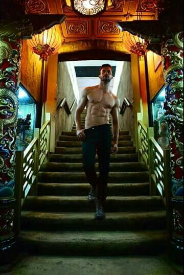 I love Pants  Fotografia : Carlos Burboa  M : Tommy Vestuario : Wendy Pozo - Londress