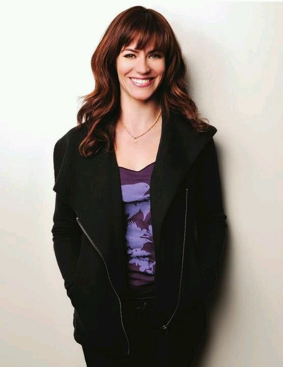 Maggie Siff. Sons of Anarchy.
